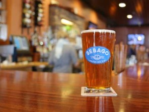 Sebago Scarborough Brewpub