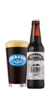 Bump Black Ale