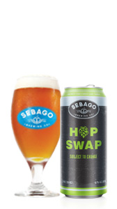 Hop Swap - Subject to Change