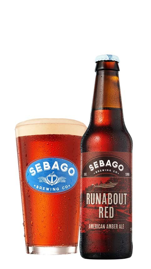 Runabout Red American Amber Ale